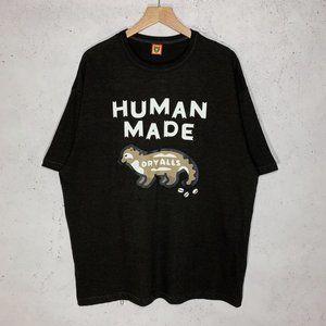 Human Made Civet Coffee Bean T-shirt